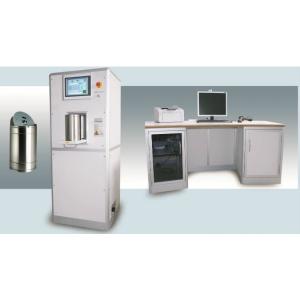 Irradiador de componentes sanguíneos
