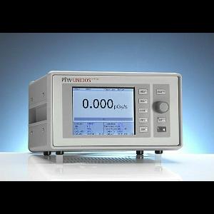 Calibración dosimétrica